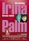 Irina Palm, Poster