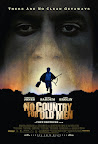 No Country for Old Men, Poster