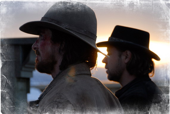 3:10 to Yuma, Photograph