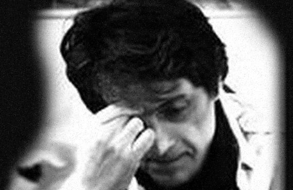 Nikos Nikolaidis, 1939-2007