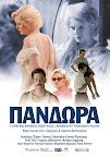 Pandora, Poster