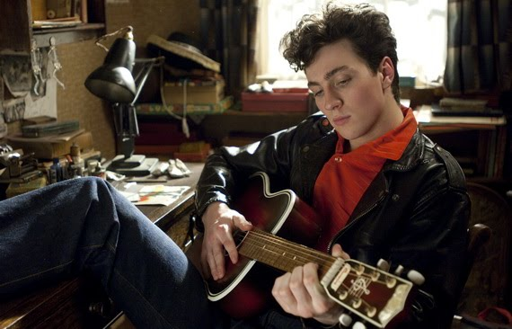 Nowhere Boy, Photograph
