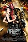 Hellboy II, Poster