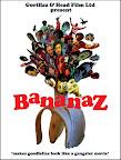 Bananaz, Poster