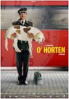 O Horten, Poster