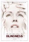 Blindness, Poster