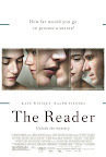 The Reader, Poster