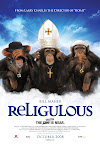 Religulous, Poster