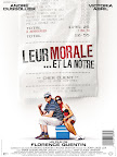 Leur Morale et la Notre, Poster