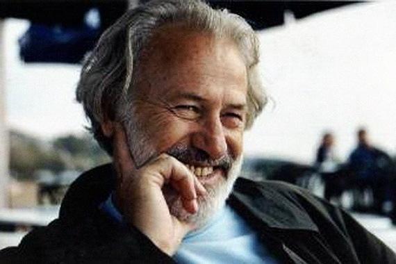 Νίκος Αντωνάκος, 1942-2009