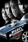 Fast & Furious, Poster
