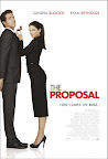 The Proposal, Poster