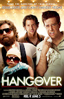 The Hangover, Poster