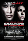 Bad Lieutenant: Port of Call New Orleans, Poster