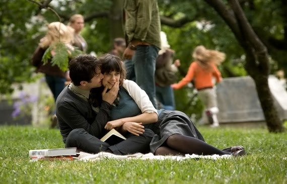 (500) Days of Summer, Photograph