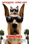 Marmaduke, Poster