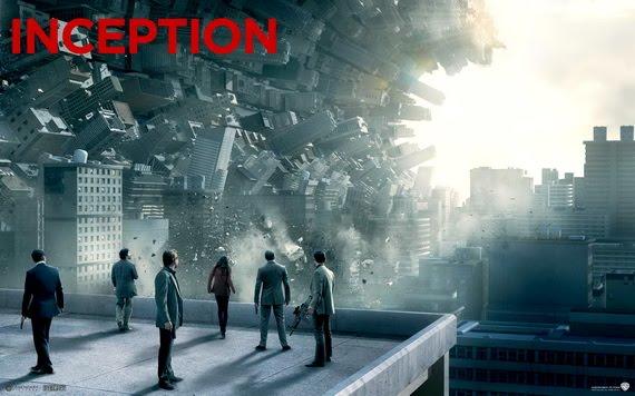 Inception, Wallpaper #9