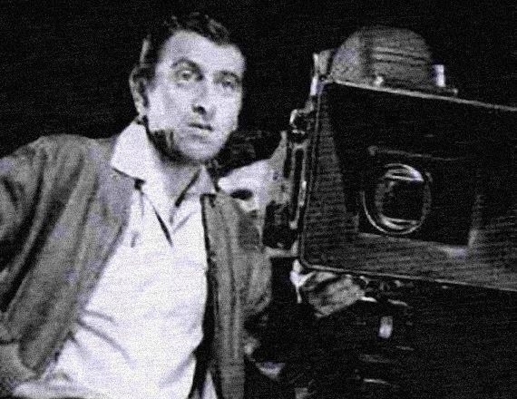 Γιάννης Δαλιανίδης, 1923-2010