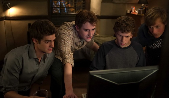 The Social Network, Photograph
