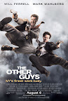 The Other Guys, Poster