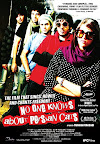 No One Knows About Persian Cats, US Poster