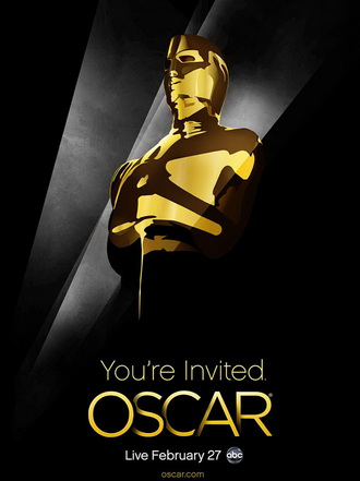 The Oscars 2011, Poster 4