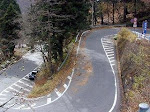 The Touge.... a place of unimaginable adrenaline and excitement