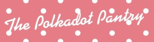 The Polkadot Pantry