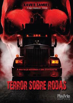 Baixar Filme Terror Sobre Rodas – Dublado Download