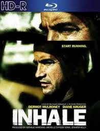 Filme Poster Inhale BDRip RMVB Legendado
