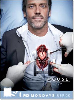 Filme Poster House S07E03 HDTV RMVB Legendado