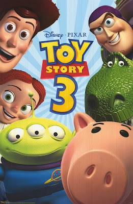 Filme Poster Toy Story 3 DVDRip XviD Dual Audio &amp; RMVB Dublado