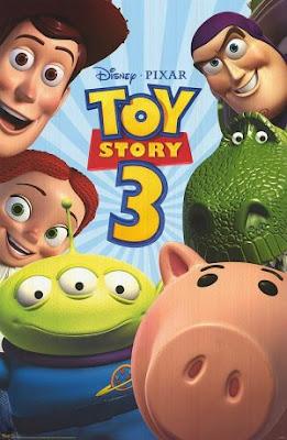 Filme Poster Toy Story 3 DVDRip XviD Dual Audio & RMVB Dublado