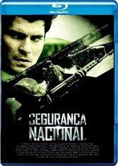 Filme Poster Seguranca Nacional BDRip XviD Nacional