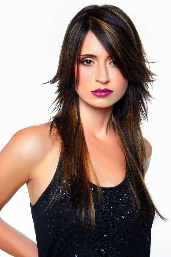 Long Center Part Hairstyles, Long Hairstyle 2011, Hairstyle 2011, New Long Hairstyle 2011, Celebrity Long Hairstyles 2229
