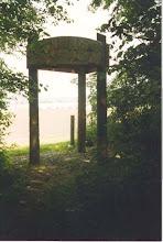 Community Woodland Entrance