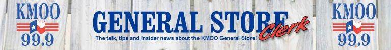 KMOO General Store Clerk