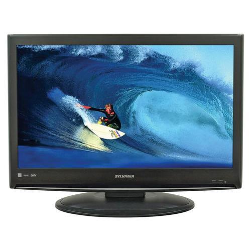Sylvania LC225SL9 22 Inch LCD HDTV