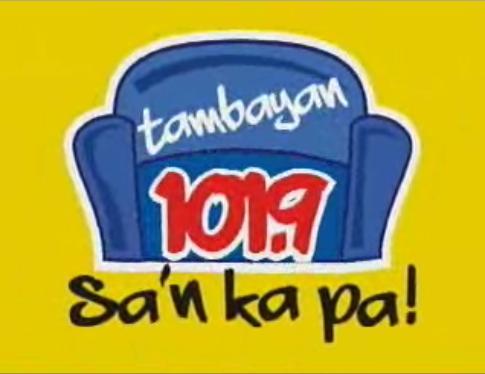 Tambayan 101.9 Live Streaming