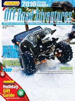 4 Wheel Parts | Off-Road Adventures Magazine Features Performance Accessories Premium Lift System For The Ford F-150