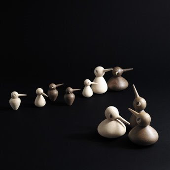 Kristian Vedel's 'Bird'