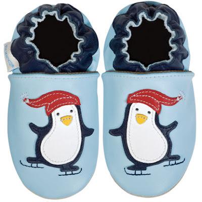 عيد ميلاد مشير غسان فلندخل جميعا ونتمنى له عمرا مديدا مملوء بالنجاح والسعادة والامان والمحبة Penguin%20baby%20shoes