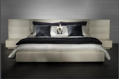 Bedroom Furniture on Modern Design Blog  Designer Furniture  Fendi Casa