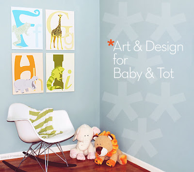 Baby Room  on Born Modern Baby  Add Charm With Modern Nursery D  Cor