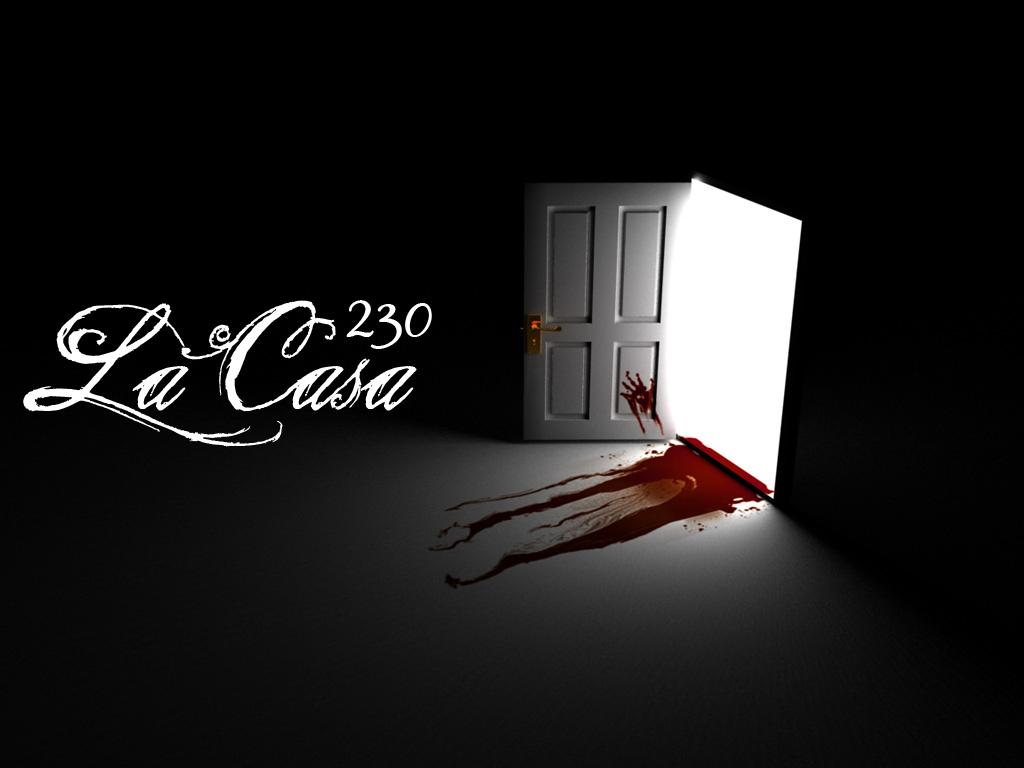 La Casa 230 - Halloween 2010
