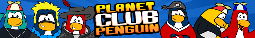 Planet Club Penguin