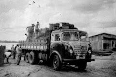 FNM da Bacia do Prata, anos 60
