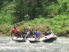 Jogja Rafting Adventure