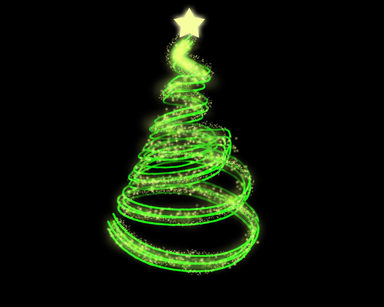 Curso de dise o gr fico rbol de navidad - Diseno de arboles de navidad ...