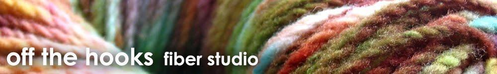 OffTheHooks Fiber Studio